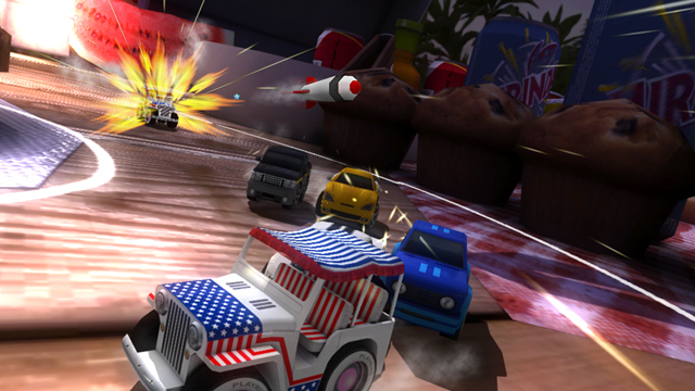 Mario Kart eat your heart out [Source: Eurogamer]