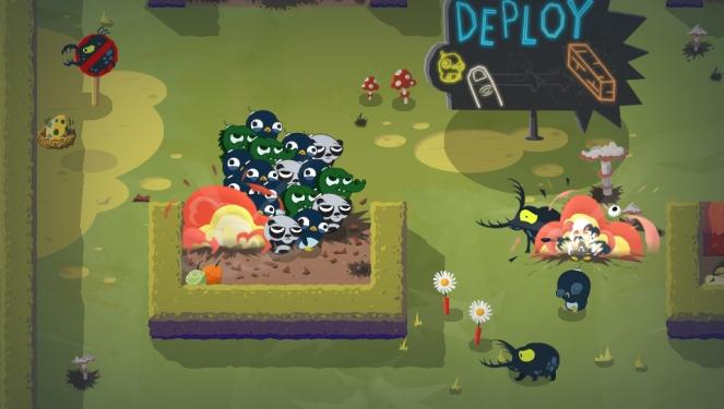 Explosion Found! [Source: VG247]