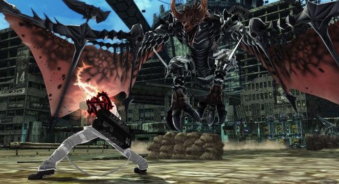 Monster Mash [Source: PlayStation.com]